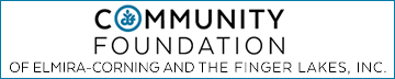Community Foundation of Elmira-Corning and the Finger Lakes